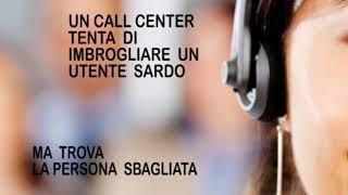 Scherzo  Telefonico  SARDO     Seconda  Telefonata