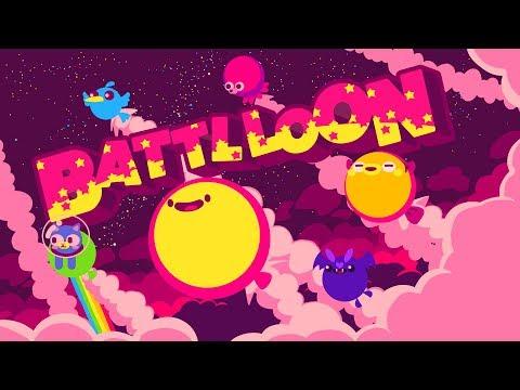 BATTLLOON - Official Trailer | Nintendo Switch™ thumbnail