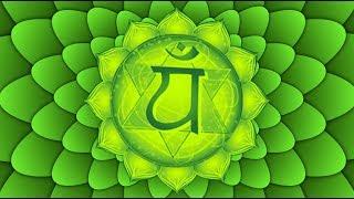 OPEN YOURSELF TO LOVE   Heart Chakra Healing Meditation Music   Heal Thyself {Anahata}