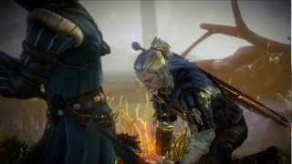 Picture of a game: The Witcher 2: Assassins Of Kings Enhanced Edition