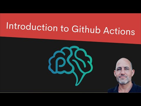 Introduction to Github Actions