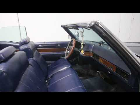 Video of '69 Coupe DeVille - LU7M