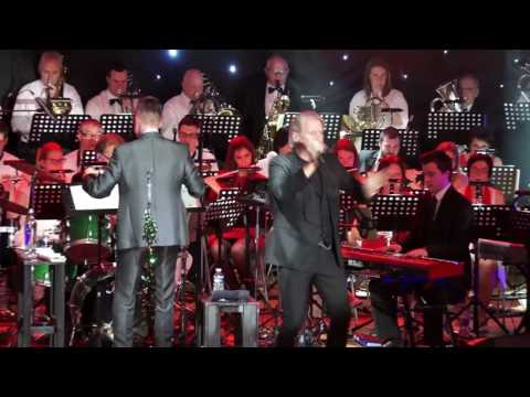 Forever Band & Johnny Logan: We all need love