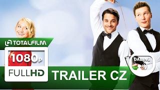 Rande naslepo (2017) CZ dabing HD trailer
