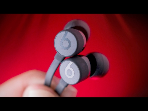 Beats BeatsX Wireless Video #1