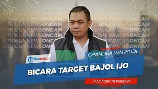 Manajer Persebaya Bicara Terkait Liga 1, Timnas Indonesia dan Target Bajol Ijo