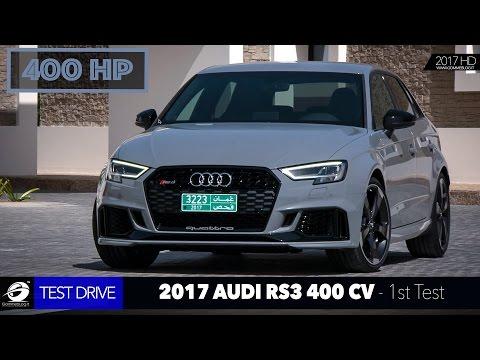 2017 Audi Rs3 25 Tfsi 400hp Exhaust Mp3 Download - NaijaLoyal Co