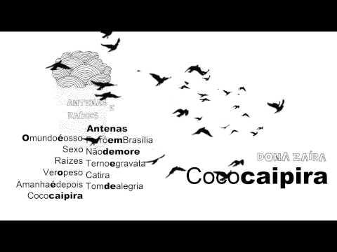 Música Coco Caipira