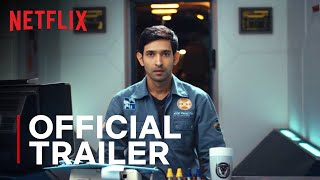 Cargo | Trailer | Vikrant Massey, Shweta Tripathi | 9 September  IMAGES, GIF, ANIMATED GIF, WALLPAPER, STICKER FOR WHATSAPP & FACEBOOK