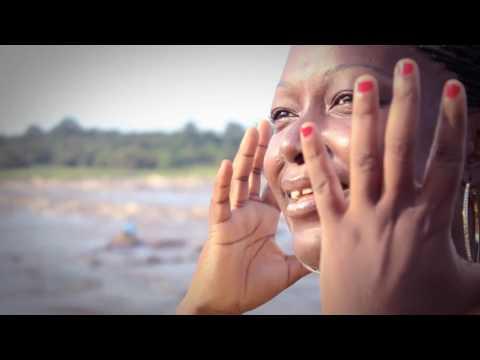 NZAMBE AYEBINGAI - Sr. Gertrude LuYINDULA Clip Réaliser par Landry FOKO