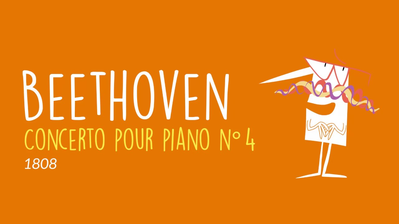 Concerto pour piano n° 4