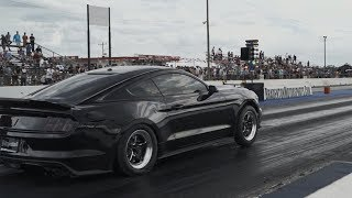 First WORLD RECORD Pass attempt!! 8,500rpm, NO traction!