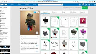 How To Make Clothes On Roblox Without Bc मफत ऑनलइन