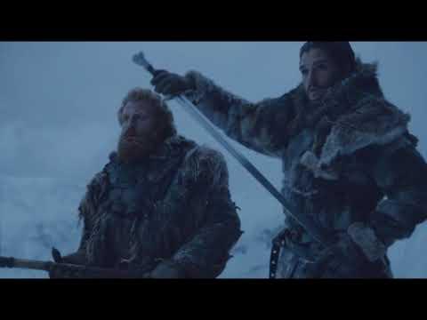 Game of Thrones - Suicide Squad (2017)