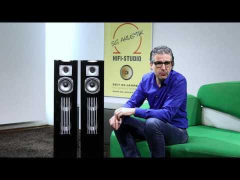 Quadral Platinum M40 | SG Akustik HiFi Studio