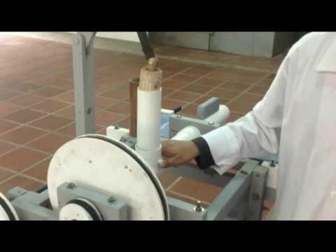 Diseño y construcción de una Extrusora para Pasta tipo Espagueti