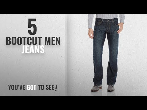e7f0efd224f Top 10 Bootcut Men Jeans   Winter 2018    Signature by Levi Strauss   Co