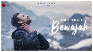 Bewajah - Official Video | Hardil Pandya | Indie Music Label