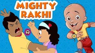 Mighty Raju - Rakshabandhan Special | Ek Hazaro Me Meri Behena Hai