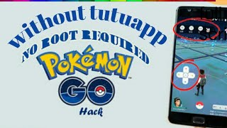 pokemon go hacked apk latest version