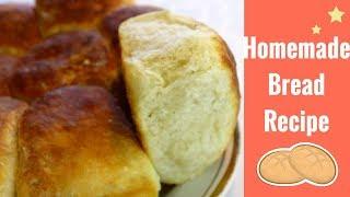 Homemade Bosnian Bread Recipe