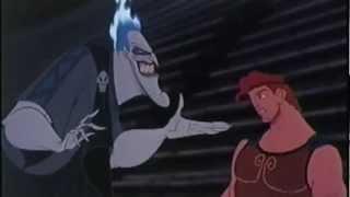 Hercules (1997) Video