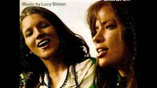 The Simon Sisters - Who Has Seen the Wind?