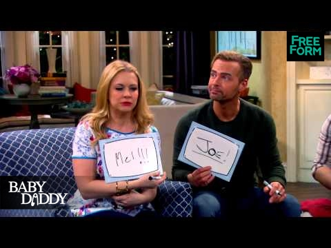 Melissa & Joey 4.20 (Preview)