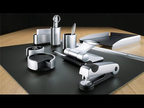 Top 5 Best Desk Accessories On Amazon [You Must Buy] [AWESOME TECH PRODUCTS & GADGETS]