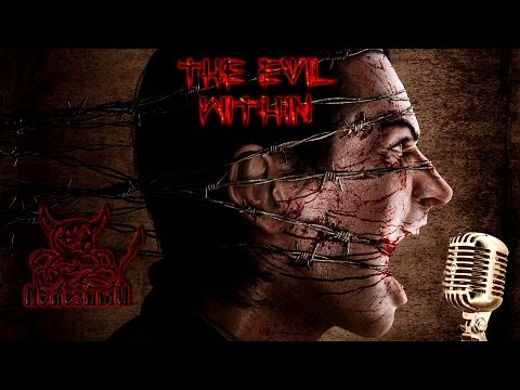 The Evil Within - [#27] Босс Влагалища