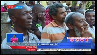 Kaunti ya Lamu yatumia mashairi kukampeni wakivutia mashabiki
