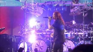 Dream Theater - Finally Free - Live at Brescia July 21st, 2014