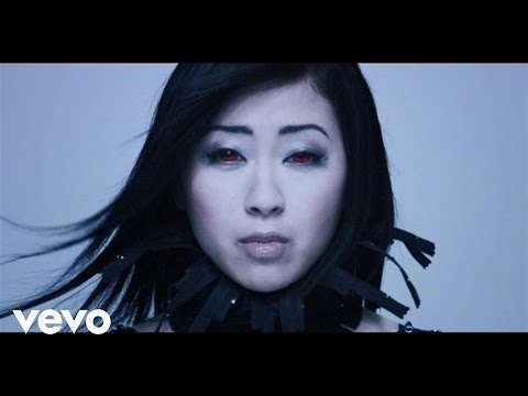 Utada Hikaru - YOU MAKE ME WANT TO BE A MAN