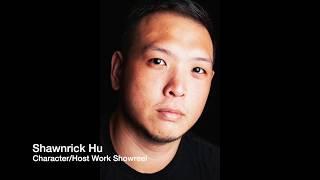 Shawnrick Hu's media