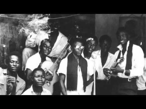 Tika Kondima Na Zolo (Franco) – L'O.K. Jazz 26-6-1956