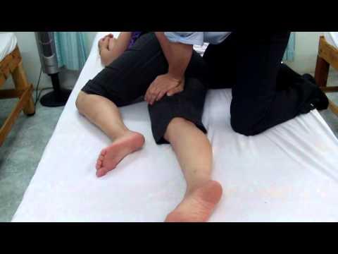 Dimexide เส้นเลือดขอดที่ขา