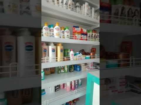 Pharmacy Racks