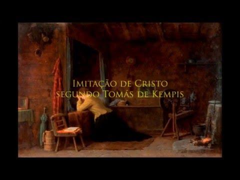 Audiolivro Imitação de Cristo - Livro Primeiro