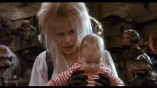 Labyrinth - Magic Dance - David Bowie