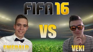 Huligani iz Gimnazije VS Veki | PACKUJ I IGRAJ - FIFA 16