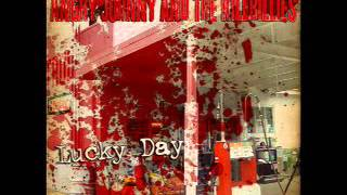 Angry Johnny And The Killbillies-Lucky Day