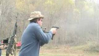 Glock 18 Full Auto  298 Rounds