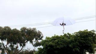 DVMFPV 10 - Flying in the rain