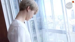 [BANGTAN BOMB] Standing in front of the window - BTS (방탄소년단)