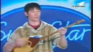 Kazakh-Freestailo