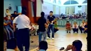 Tarsus - Çılgın Çilli Bom Dansı