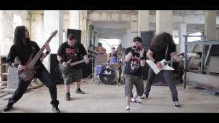 MACHINARIA   Holy Office OFFICIAL MUSIC VIDEO