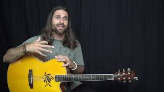 Shambala by Three Dog Night - Guitar Lesson