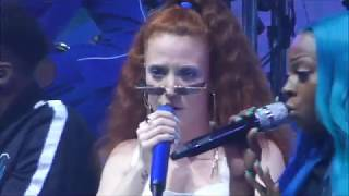 Jess Glynne   Rollin (Live At O2 Arena   London)