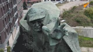 Kto pamięta o 17 stycznia? Złożenie kwiatów w 76. rocznicę wyzwolenia Warszawy
